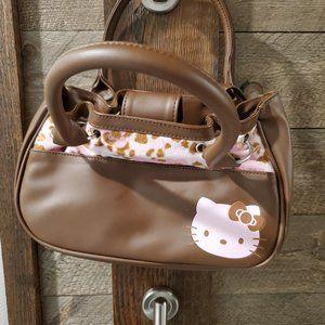 Sanrio HELLO KITTY bag girls ( HANDBAG ) purse